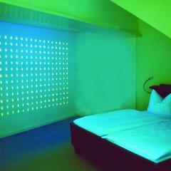 Отель Arte Luise Kunsthotel 3* Номер с общей ванной комнатой фото 3