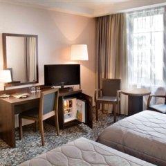 Гостиница Кайзерхоф 4* Стандартный номер с различными типами кроватей фото 20