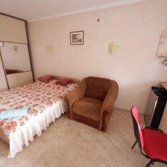 Мини-отель Вилла Блюз Стандартный номер с различными типами кроватей фото 5