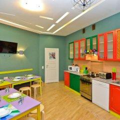 Гостиница Хостел City 812 в Санкт-Петербурге - забронировать гостиницу Хостел City 812, цены и фото номеров Санкт-Петербург фото 4