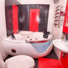 Апартаменты Luxury Kiev Apartments Бассейная Апартаменты с разными типами кроватей фото 18