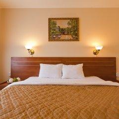 Гостиница Диамант 4* Стандартный номер с различными типами кроватей фото 7