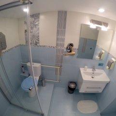 Гостиница HQ Hostelberry Номер Эконом разные типы кроватей (общая ванная комната) фото 2