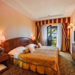 Гостиница Ореанда Премьер комната для гостей фото 6