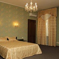 Гостиница Самара Люкс в Самаре 9 отзывов об отеле, цены и фото номеров - забронировать гостиницу Самара Люкс онлайн комната для гостей фото 2
