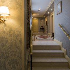 Отель Relais&Chateaux Orfila интерьер отеля