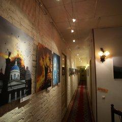 Гостиница Антик Рахманинов интерьер отеля фото 6