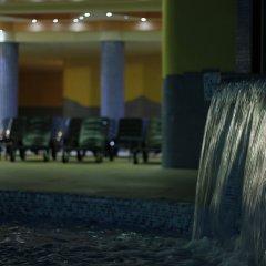 Отель Aquatek Resort and SPA спортивное сооружение