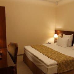 Гостиница Вэйлер 4* Улучшенный номер с разными типами кроватей