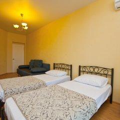 Отель L'amore 2* Стандартный номер фото 10