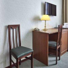 Гостиница Славянка Москва 3* Улучшенный номер —Стандарт с различными типами кроватей фото 6