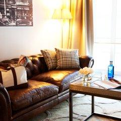 URSO Hotel & Spa 5* Полулюкс с различными типами кроватей фото 2