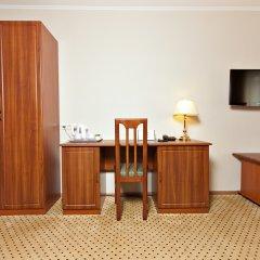 Гостиница Гвардейская 2* Улучшенный номер с различными типами кроватей фото 5
