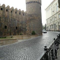 Отель Baleva Азербайджан, Баку - отзывы, цены и фото номеров - забронировать отель Baleva онлайн