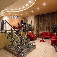 Отель Aquatek Resort and SPA интерьер отеля фото 2