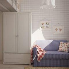 Хостел КойкаГо Номер Эконом с разными типами кроватей (общая ванная комната) фото 7