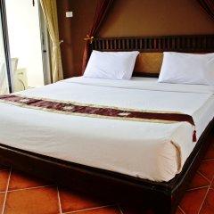 Отель Le Tong Beach 2* Стандартный номер с различными типами кроватей