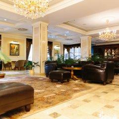 Гранд Отель Эмеральд интерьер отеля фото 3