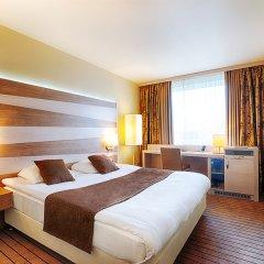 Гостиница Русотель комната для гостей фото 9