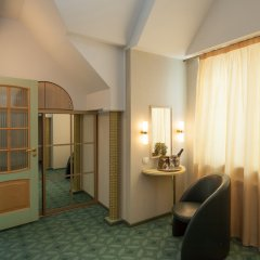 Hotel Oberteich Lux 4* Апартаменты фото 5