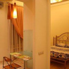 Апартаменты Luxury Kiev Apartments Крещатик Апартаменты с разными типами кроватей фото 15