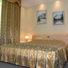 Гостевой Дом Клавдия Полулюкс с разными типами кроватей фото 2