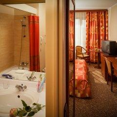 Гостиница Космос 3* Стандартный номер с двуспальной кроватью фото 3
