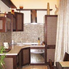 Апартаменты Luxury Kiev Apartments Бассейная Апартаменты с 2 отдельными кроватями фото 2