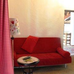 Гостевой Дом Рай - Ski Домик Люкс с различными типами кроватей фото 4