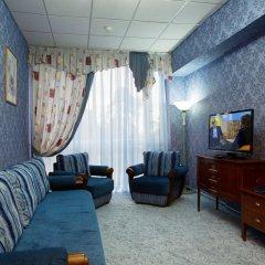 Сочи Бриз SPA-отель 3* Люкс с разными типами кроватей