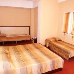 Отель Nork Residence 4* Представительский номер фото 2