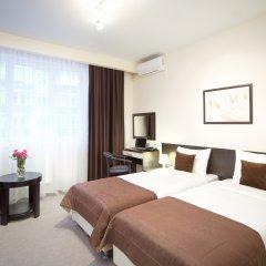 Гостиница Barkhatnye Sezony Aleksandrovsky Sad Resort 3* Стандартный номер с различными типами кроватей