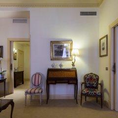 Отель Relais&Chateaux Orfila комната для гостей фото 8