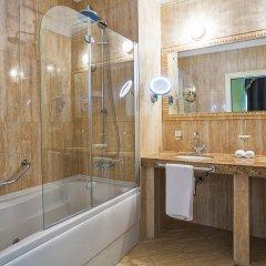 Гостиница Волгоград 5* Президентский люкс фото 10