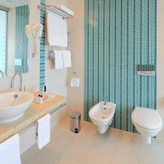 Гостиница Ривьера 4* Люкс с различными типами кроватей фото 4