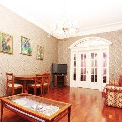 Гостиница ApartLux Маяковская Делюкс 3* Апартаменты с различными типами кроватей