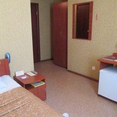 Гостиница Автозаводская 3* Стандартный номер разные типы кроватей фото 4