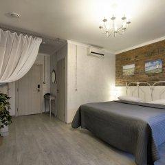 Гостиница ReMarka на Столярном Стандартные номера с различными типами кроватей