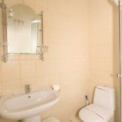 Апартаменты Дерибас Стандартный номер с различными типами кроватей фото 9