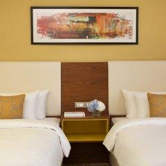 Гостиница Долина +960 4* Улучшенный номер с различными типами кроватей