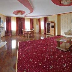 Отель Вилла Никита Люкс фото 5