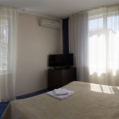 Гостиница Мармарис Номер Комфорт с различными типами кроватей