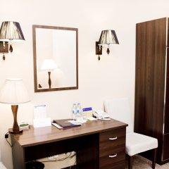 Гостиница Севастополь 3* Стандартный номер с двуспальной кроватью фото 5