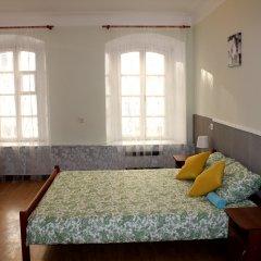 Хостел Гостиный Двор на Полянке Номер с общей ванной комнатой с различными типами кроватей (общая ванная комната) фото 9