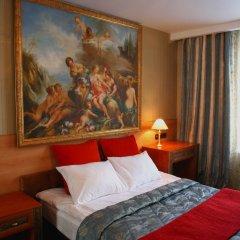 Гостиница Галерея 3* Номер Премиум с разными типами кроватей
