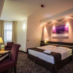 AZIMUT Hotel FREESTYLE Rosa Khutor 3* Студия с разными типами кроватей