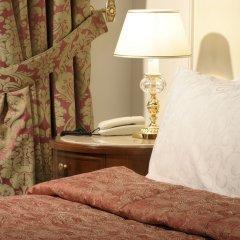 Гостиница Савой 5* Улучшенный люкс с разными типами кроватей