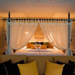 Отель Dewa Phuket Nai Yang Beach 5* Вилла разные типы кроватей фото 2