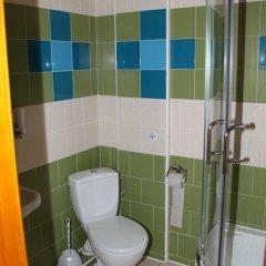 Гостиница Пруссия Стандартный номер с различными типами кроватей фото 19