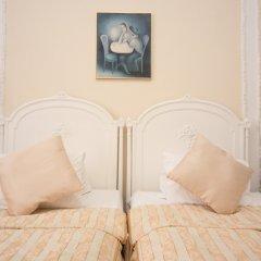 TOP Hotel Ambassador-Zlata Husa 4* Стандартный номер с разными типами кроватей фото 5